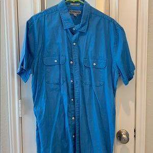 Short sleeve from Express